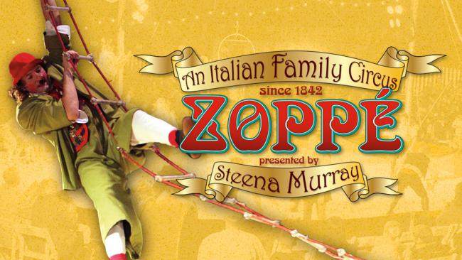 Zoppé An Italian Family Circus Since 1842 | Kids Out and About Phoenix