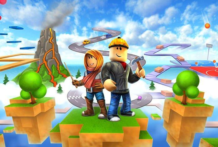 Coda Kid Summer Camp 3d Game Development With Roblox