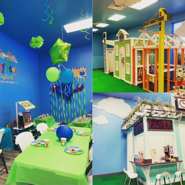 Birthday Party Locations in and around Phoenix | Kids Out