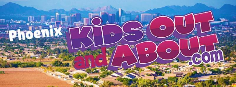 Top 20 Places To Take Kids In And Around Phoenix Kids Out And